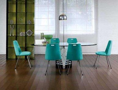 Итальянское кресло KELLY Fashion+Art фабрики IL LOFT