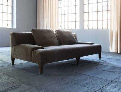 Итальянский диван 02 DELTA фабрики IL LOFT