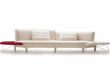 Итальянский диван 05 DELTA фабрики IL LOFT