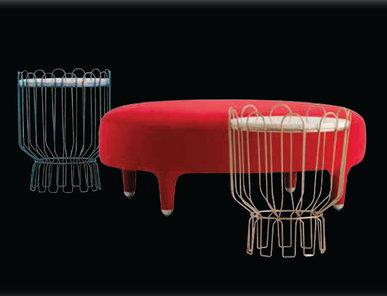 Итальянский столик NIDO 01 фабрики IL LOFT