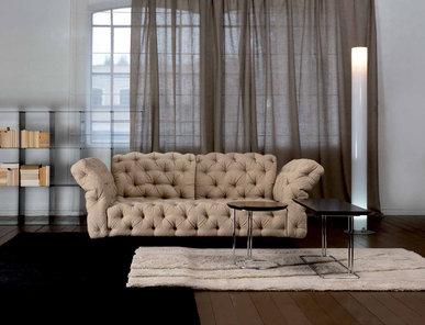 Итальянский диван FLEXIBLE 04 фабрики IL LOFT