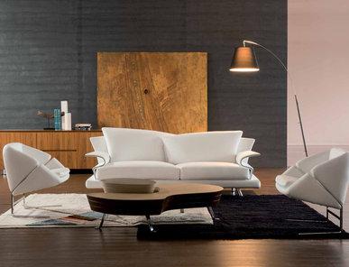 Итальянский диван SUPER ROY 20°/ ANNIVERSARY фабрики IL LOFT