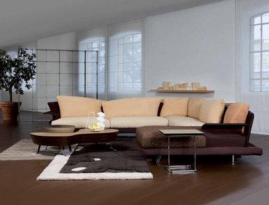 Итальянский диван SUPER ROY 05 20°/ ANNIVERSARY фабрики IL LOFT