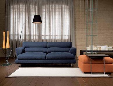 Итальянский диван IMPERIAL 3 фабрики IL LOFT