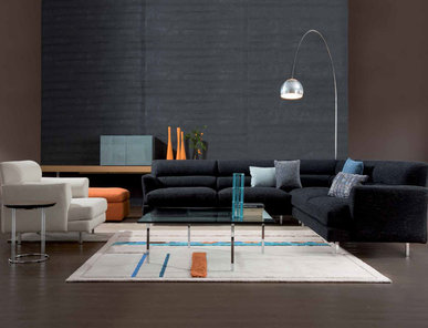 Итальянский диван IMPERIAL 3  01 фабрики IL LOFT