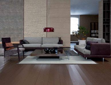 Итальянский диван MERCURY SOFT 01 фабрики IL LOFT