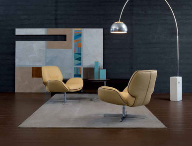 Итальянское кресло HELEN 20°/ ANNIVERSARY  фабрики IL LOFT
