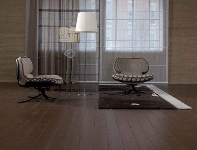 Итальянское кресло HELEN 02 20°/ ANNIVERSARY  фабрики IL LOFT