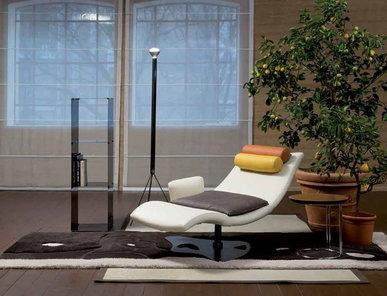 Итальянское кресло DIVA 20°/ ANNIVERSARY  фабрики IL LOFT