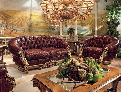 Итальянская мягкая мебель GIARDINO ITALIANO 7933 фабрики RIVA