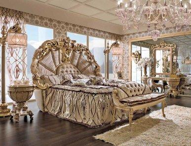 Итальянская спальня GIARDINO ITALIANO фабрики RIVA