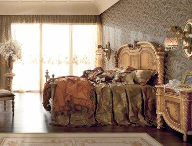Итальянская спальня HERMITAGE фабрики RIVA