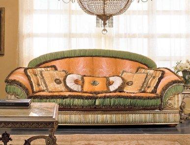 Итальянская мягкая мебель L'ETERNO фабрики RIVA