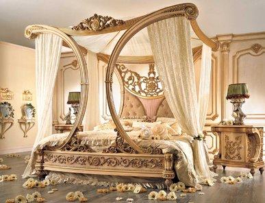 Итальянская спальня L'INCANTO фабрики RIVA