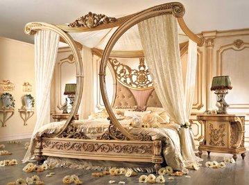 Итальянская кровать L'INCANTO 6008/BSK фабрики RIVA