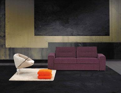 Итальянский диван MARKUS Silver Label фабрики IL LOFT