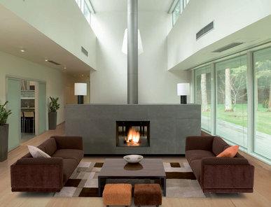 Итальянский диван GALAXY 01 Luxury фабрики IL LOFT