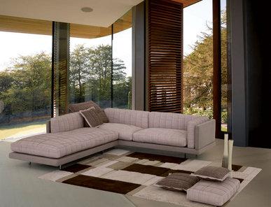 Итальянский диван GALAXY 04 Luxury фабрики IL LOFT