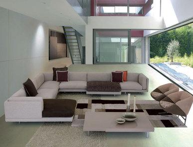 Итальянский диван GALAXY 05 Luxury фабрики IL LOFT