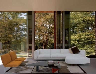 Итальянский диван GALAXY 09 Luxury фабрики IL LOFT