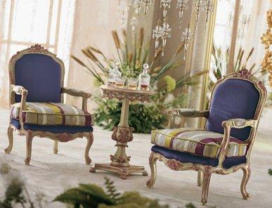 Итальянское кресло BALBIANELLO 6823 фабрики RIVA