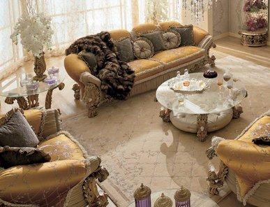 Итальянская мягкая мебель BALBIANELLO 8193 фабрики RIVA