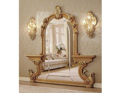 Итальянское зеркало BALBIANELLO 8169 фабрики RIVA