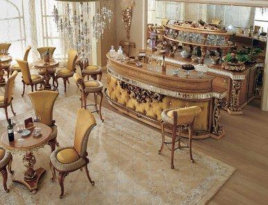 Итальянский бар BALBIANELLO фабрики RIVA