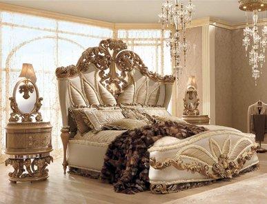 Итальянская спальня BALBIANELLO фабрики RIVA