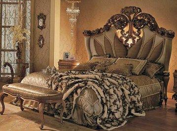 Итальянская кровать BALBIANELLO 8007/SK фабрики RIVA