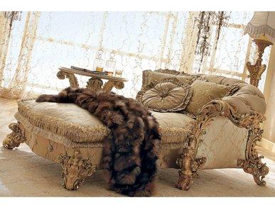 Итальянская мягкая мебель BALBIANELLO 8043 фабрики RIVA