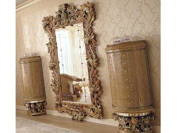 Итальянское зеркало BALBIANELLO 7358 фабрики RIVA