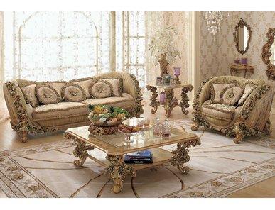 Итальянская мягкая мебель BOUQET 9163 фабрики RIVA