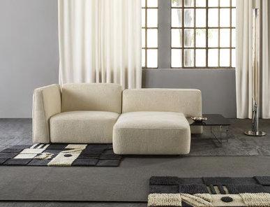 Итальянский диван MODULAR 02 2015 фабрики IL LOFT