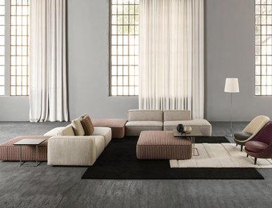Итальянский диван MODULAR 04 2015 фабрики IL LOFT