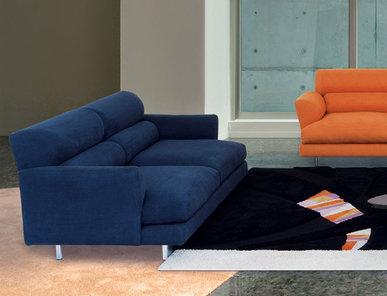 Итальянский диван Imperial 3 2016 фабрики IL LOFT