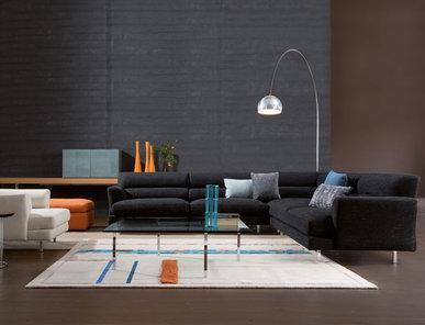 Итальянский диван Imperial 3 01 2016 фабрики IL LOFT