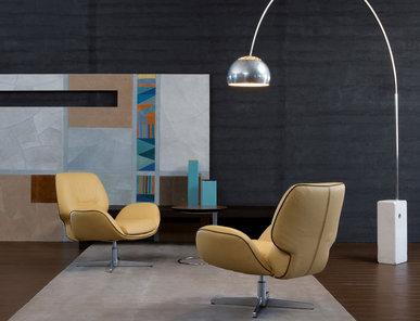 Итальянское кресло Helen 2015 фабрики IL LOFT