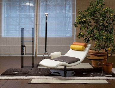 Итальянское кресло DIVA 2015 фабрики IL LOFT