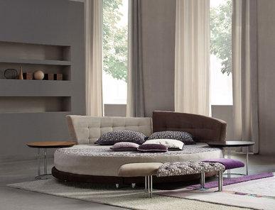 Итальянская кровать FELIX 2016 фабрики IL LOFT