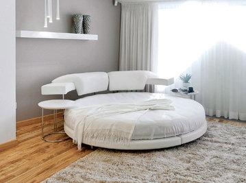 Итальянская кровать RODI 2016 фабрики IL LOFT