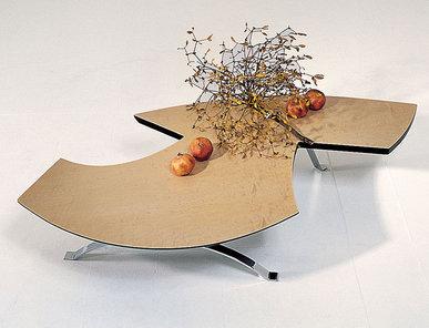 Итальянский столик Blus фабрики IL LOF