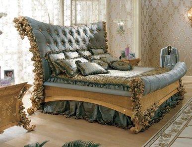 Итальянская спальня BOUQET фабрики RIVA