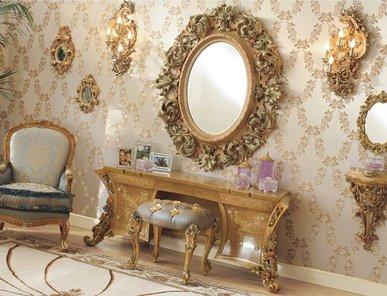 Итальянский туалетный стол BOUQET 9036 фабрики RIVA