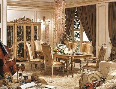 Итальянская гостиная HERMITAGE фабрики RIVA