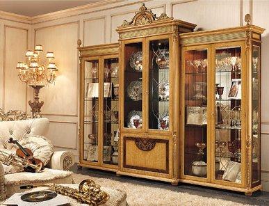 Итальянская витрина DIRETTORIO 1530-6/7 фабрики RIVA