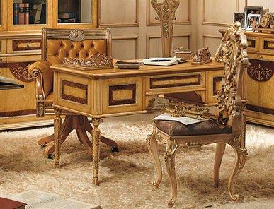 Итальянский письменный стол DIRETTORIO 1544 фабрики RIVA
