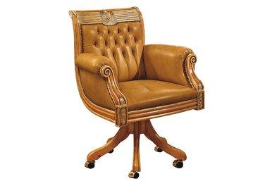 Итальянское кресло DIRETTORIO 1582 фабрики RIVA