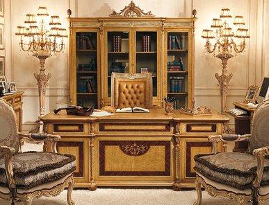 Итальянский письменный стол DIRETTORIO 1540 фабрики RIVA