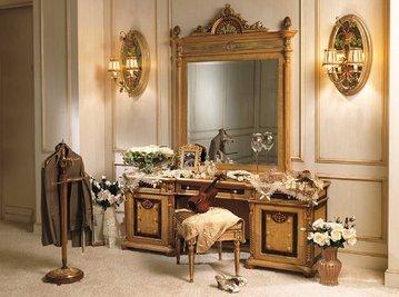 Итальянский туалетный стол DIRETTORIO 1580 фабрики RIVA